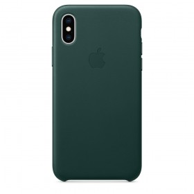 Cover in Silicone iPhone Xs