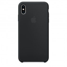 Cover in Silicone iPhone XS Max