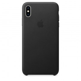 Cover Pelle iPhone XS Max