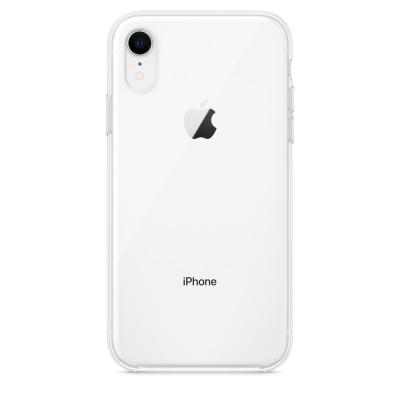 Cover Trasparente iPhone Xr