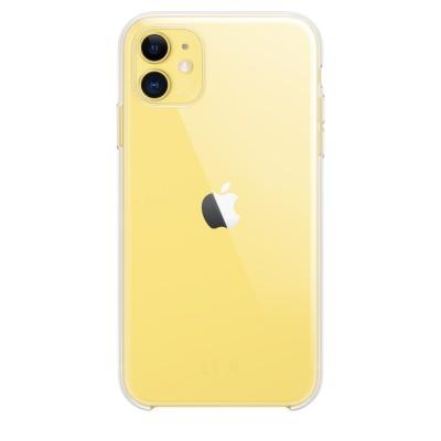 Cover Trasparente iPhone 11