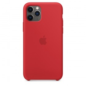 Cover in Silicone iPhone 11 PRO
