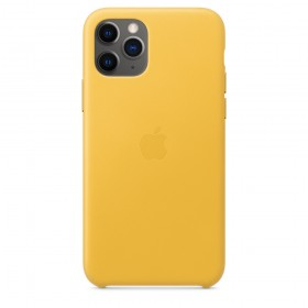Cover Pelle iPhone 11 PRO