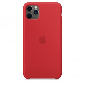 Cover in Silicone iPhone 11 PRO MAX