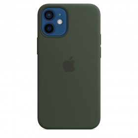 Cover in Silicone MagSafe iPhone 12 mini