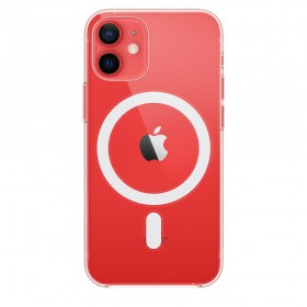 Cover Trasparente MagSafe iPhone 12 mini