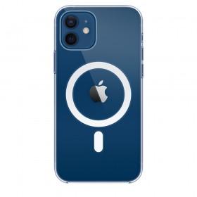 Cover Trasparente MagSafe iPhone 12