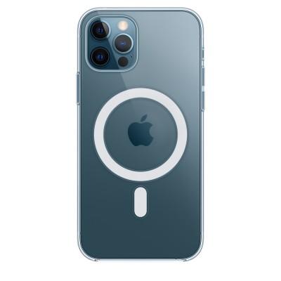Cover Trasparente MagSafe iPhone 12 PRO