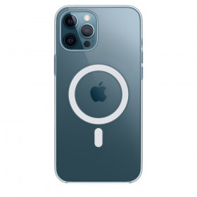 Cover Trasparente MagSafe iPhone 12 PRO MAX