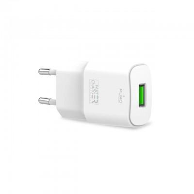 Caricabatterie Da Parete Con Porta USB-A 12W