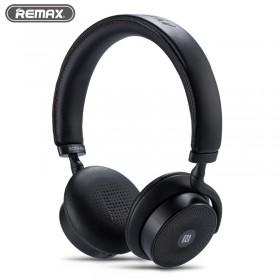 Remax 300HB auricolari senza fili bluetooth NERA