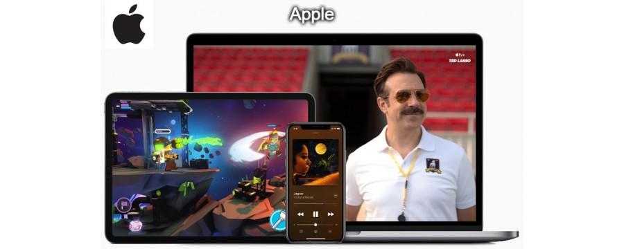 Prodotti Apple