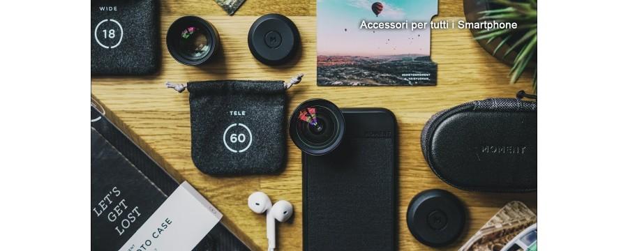 Cover e Accessori
