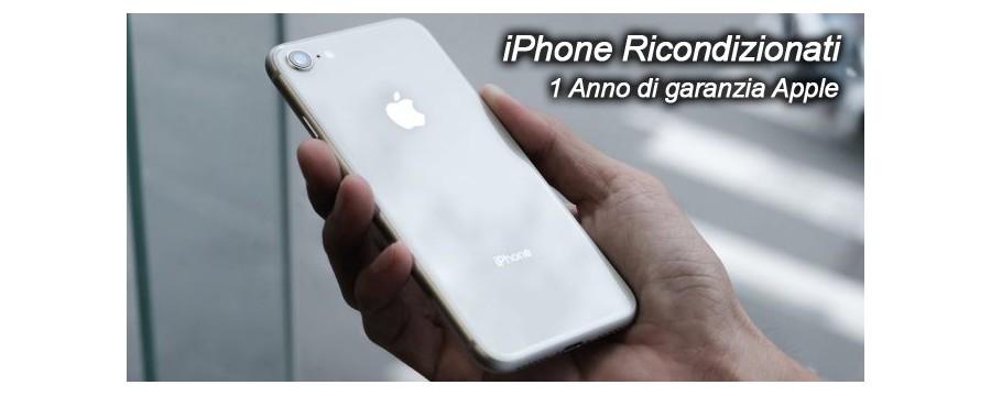 iPhone Ricondizionati