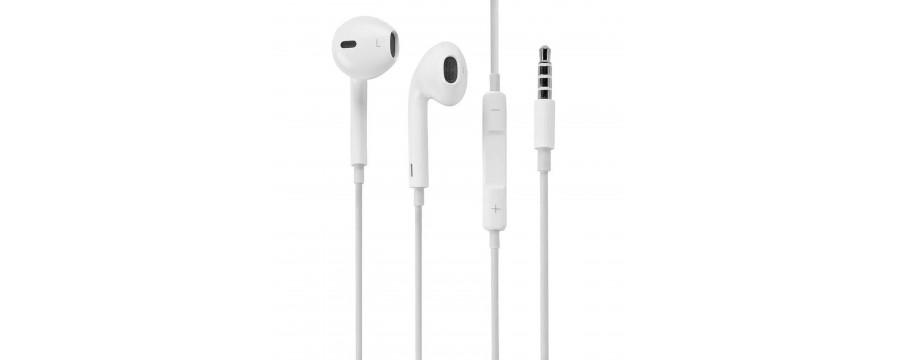 Cuffie con filo Apple - EarPods